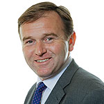 The Rt. Honourable George Eustice MP
